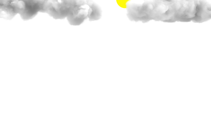 cloud animation